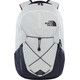 The North Face Jester Backpack 26 L Rainy Day Ivory Dark Heather/Wheathered Black